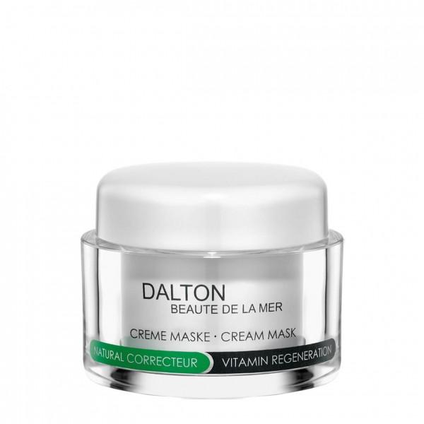 Cream Mask / Витаминная крем-маска