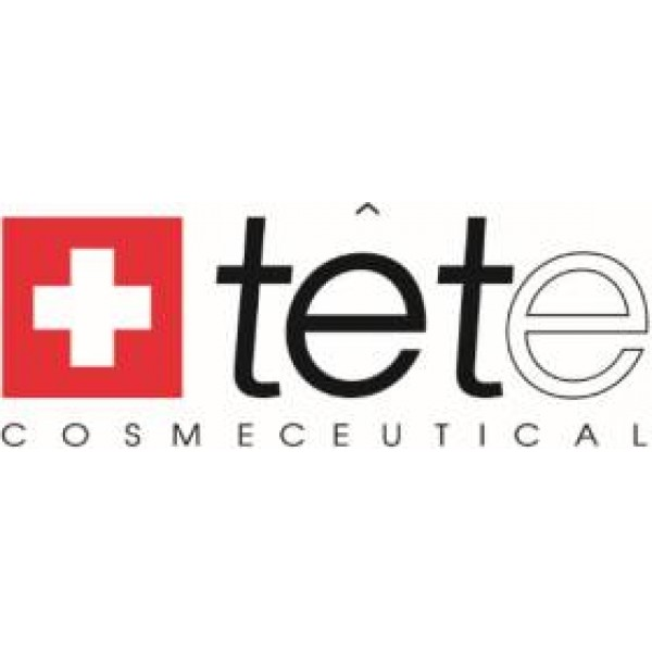 TETe Cosmeceutical, Aqua Pure Micellar Water with Hyaluronic Acid, 200 мл