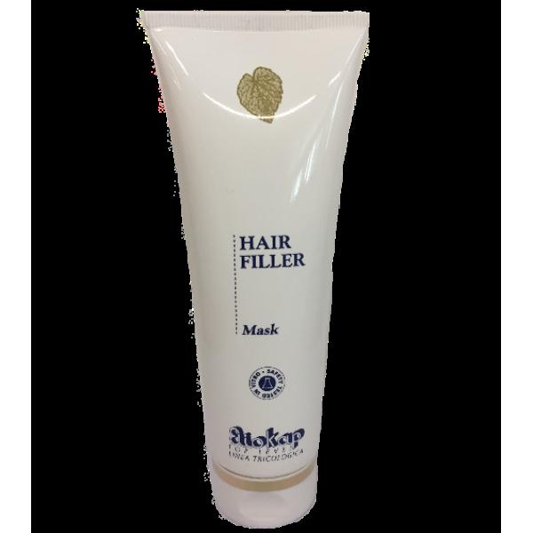 Hair Filler Mask / Уплотняющая маска Hair Filler с маслом Арганы (5%)