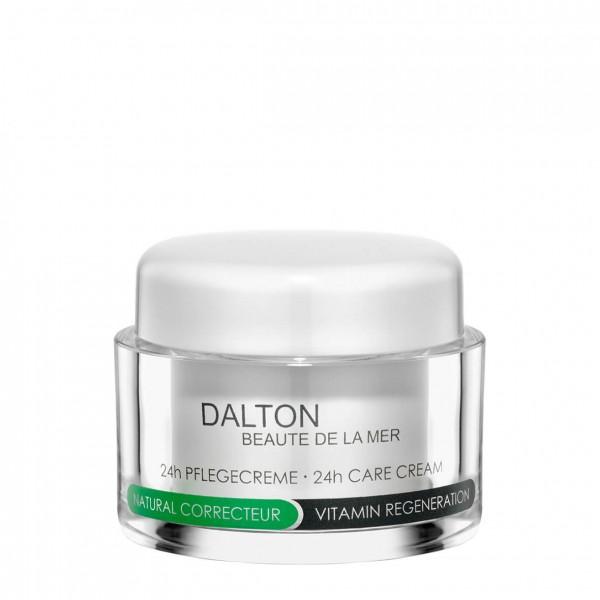 24H Care Cream / 24ч ухаживающий витаминный крем