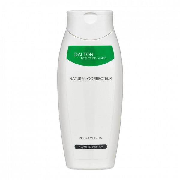Body Emulsion / Витаминная эмульсия для тела