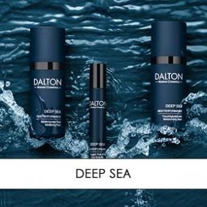 Deep Sea - Сила Моря Для Мужчин