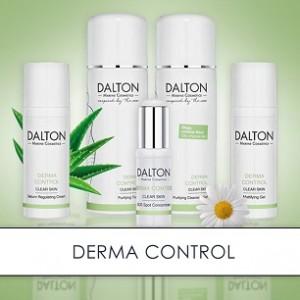Derma Control / Уход за кожей склонной к акне