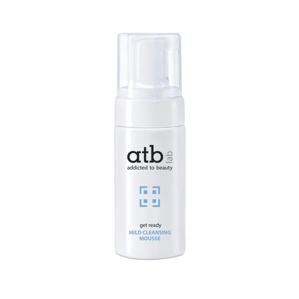 ATB MILD CLEANSING MOUSSE