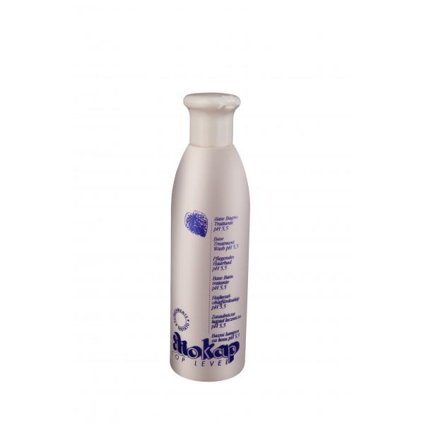 Base Bagno Trattante pH 5.5 / Базовый лечебный шампунь рН 5.5